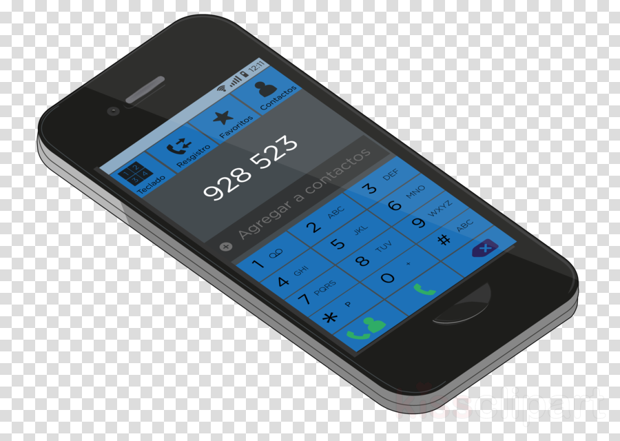 Smartphone, Telephone, Iphone, transparent png image & clipart free.