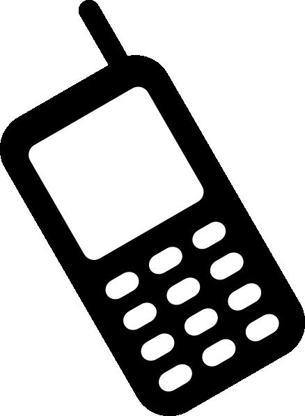 Cellphone clipart vector, Cellphone vector Transparent FREE.