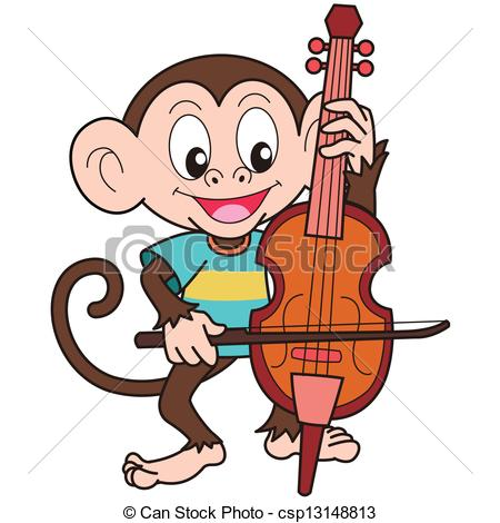Cellist Illustrations and Clipart. 222 Cellist royalty free.