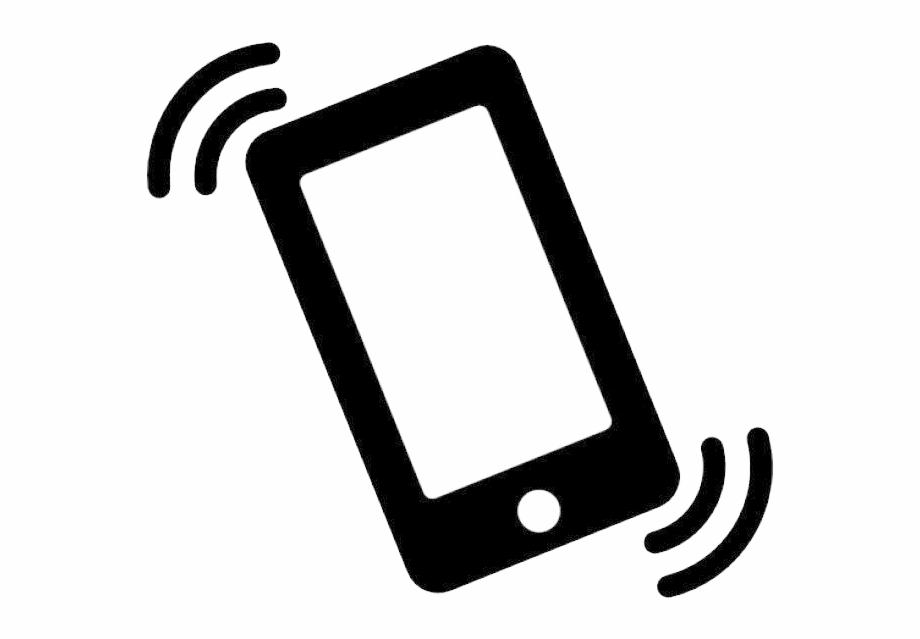 Mobile Icon.