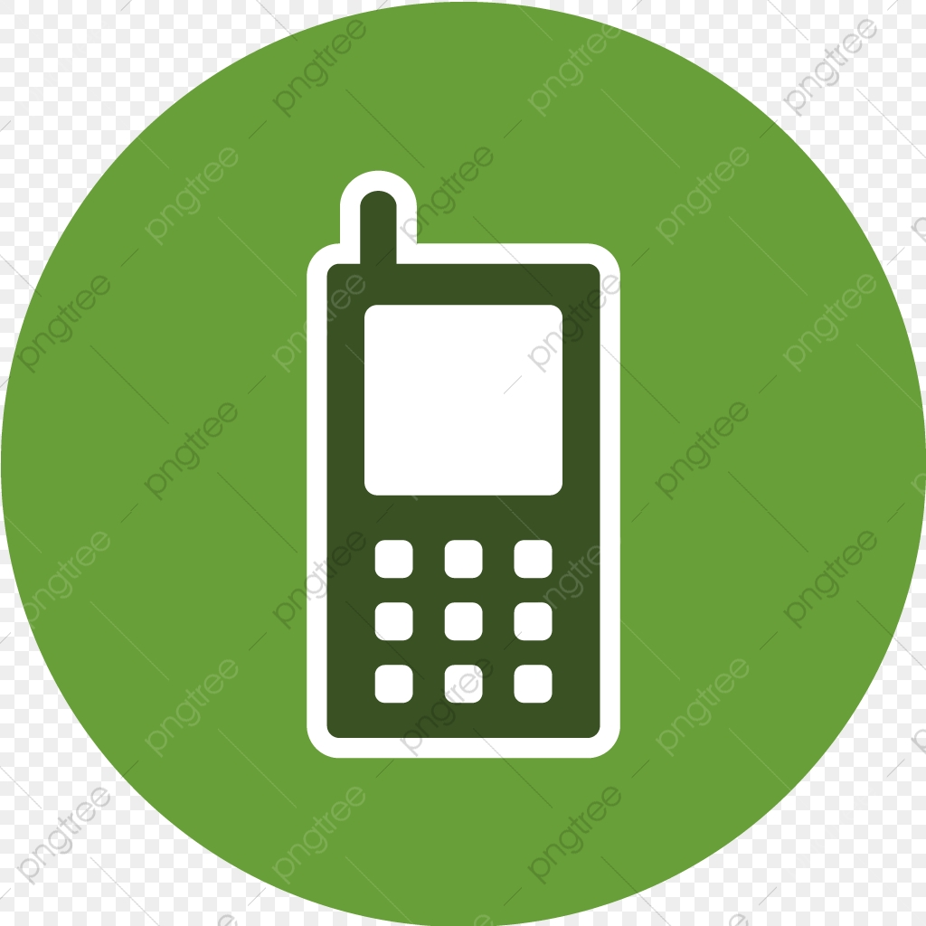 Vector Cell Phone Icon, Phone, Mobile, Mobile Icon PNG and Vector.