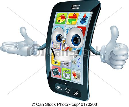 Cell phone Illustrations and Clipart. 47,222 Cell phone royalty.