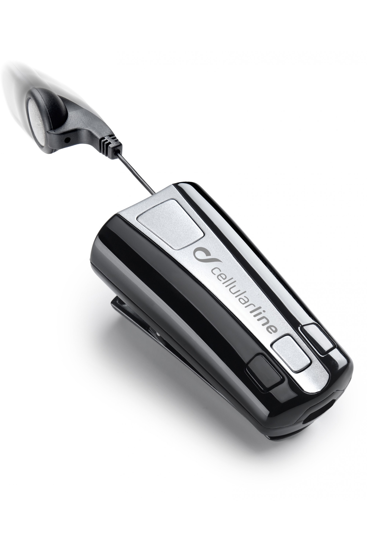 Roller Clip Headset.
