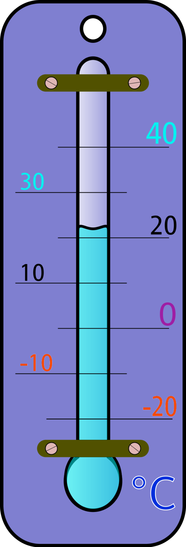 Exploding thermometer clip art free clipart images 2.