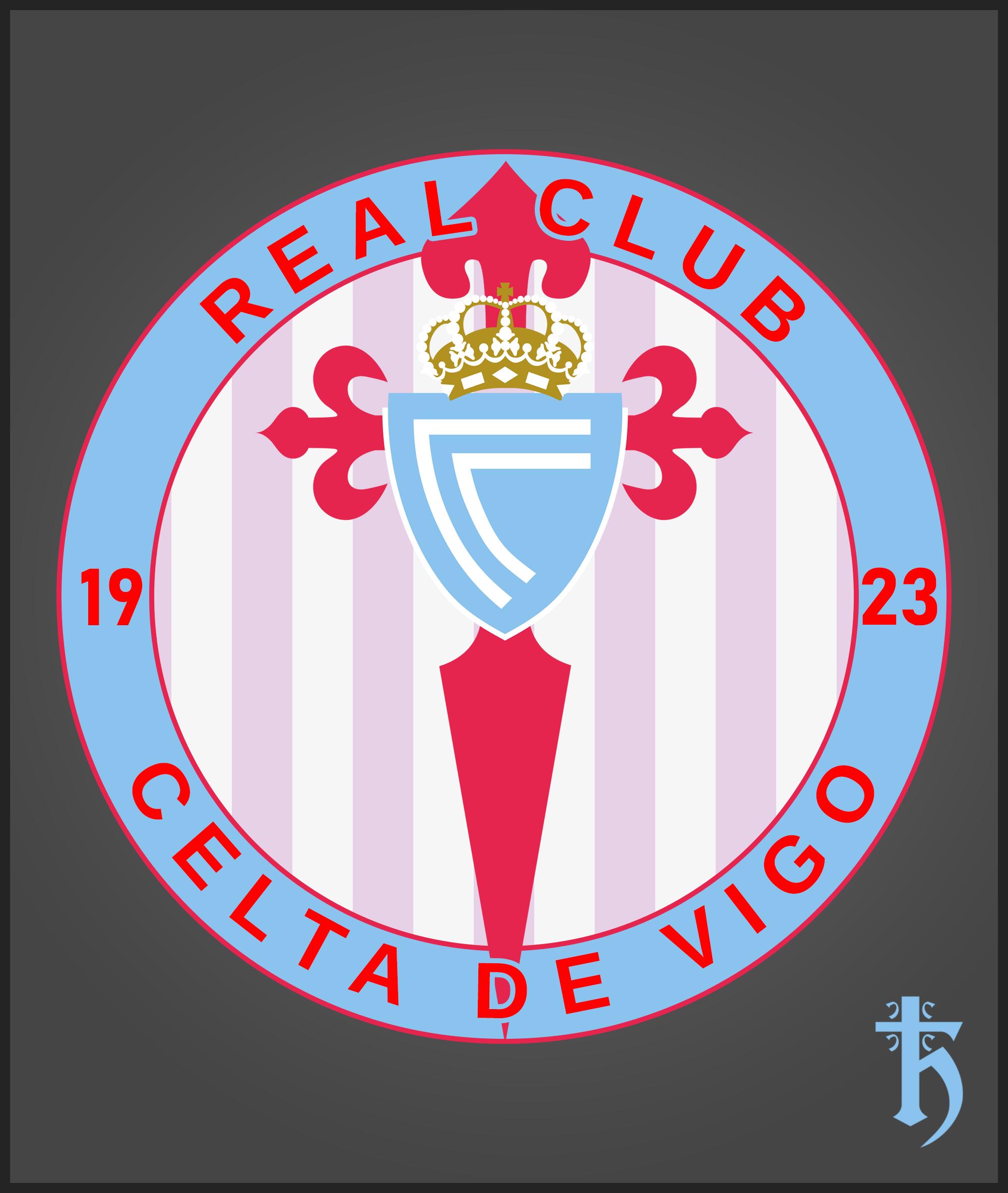 RC Celta de Vigo.