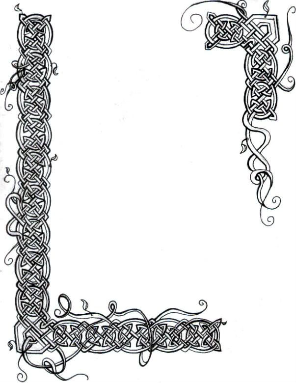 Celtic Borders Free Free Download Clip Art.