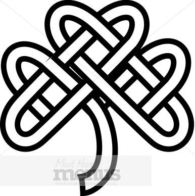 Celtic Knot Clipart.