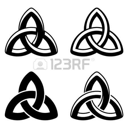 17,695 Celtic Symbol Stock Vector Illustration And Royalty Free.