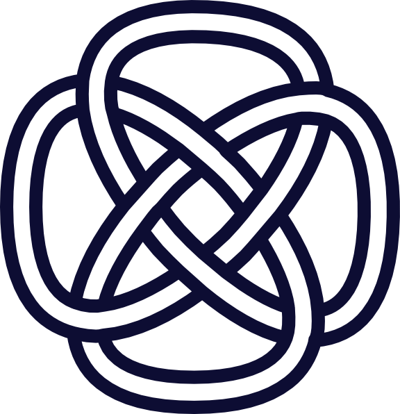 Showing post & media for Celtic knotwork symbol.