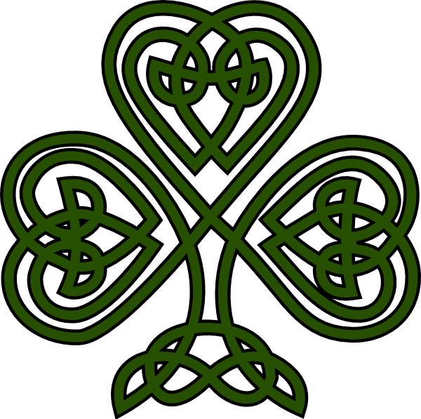 Celtic symbols clipart clipart kid image #35689.
