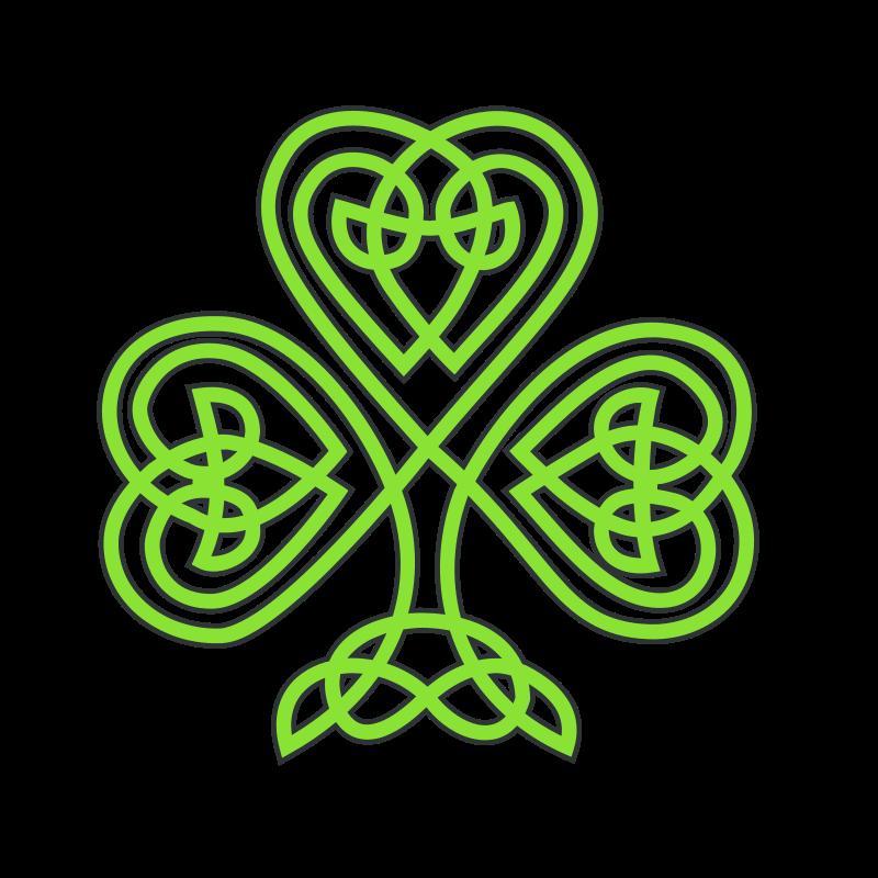 Celtic clip art.