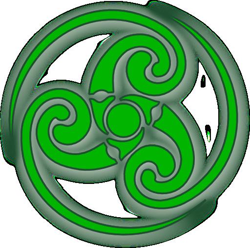 Celtic clipart.