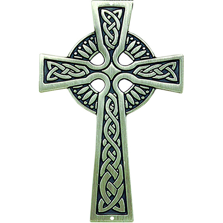 Celtic Cross Clipart.