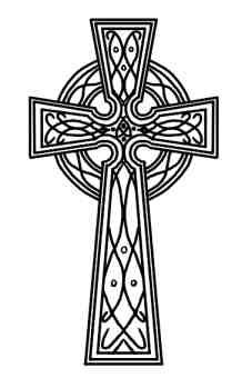 Celtic Cross Clip Art & Celtic Cross Clip Art Clip Art Images.