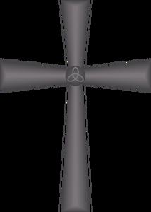 858 celtic cross clip art free download.