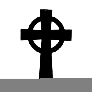 Free Clipart Celtic Cross.