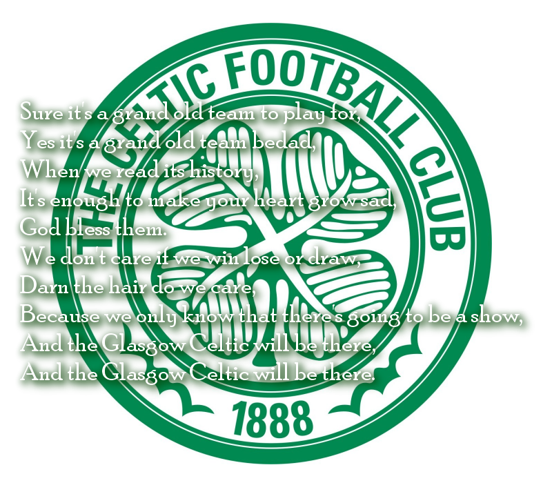 Celtic F.C. : Save Stopped / New Ideas for New Story.