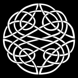 312 free celtic knot vector art.