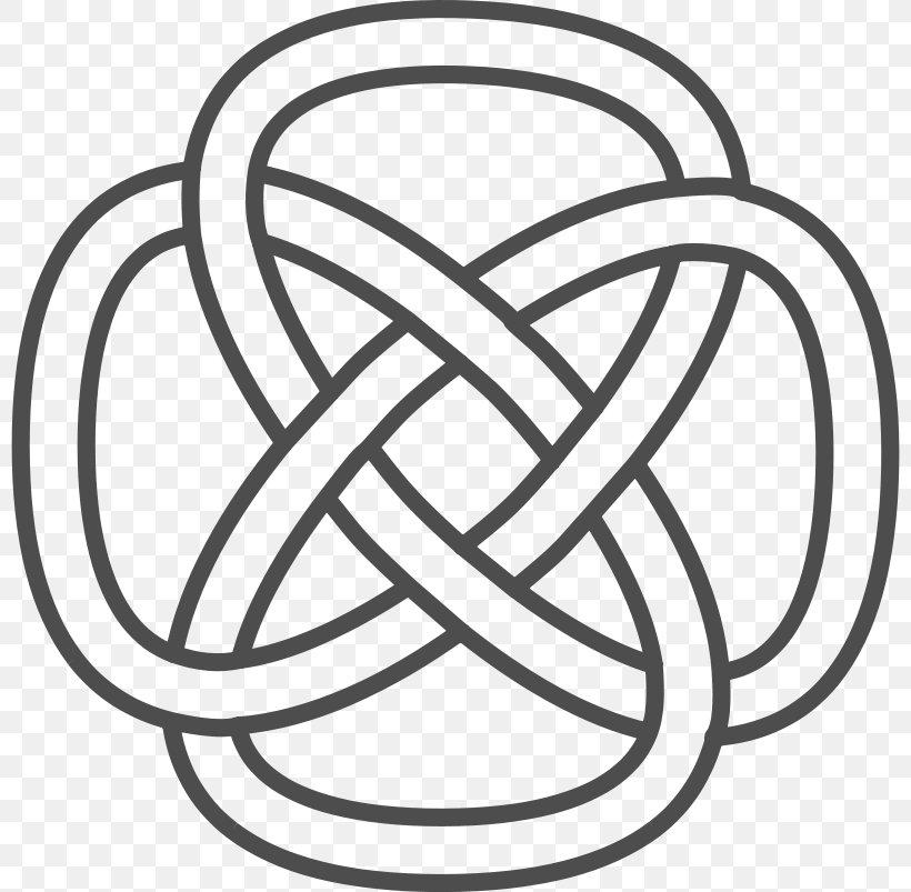 Celtic Knot Celtic Art Clip Art, PNG, 800x803px, Celtic Knot.