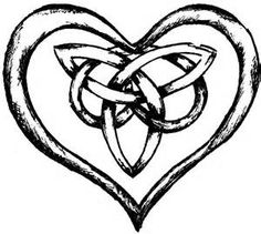 celtic knot heart clipart 20 free Cliparts | Download images