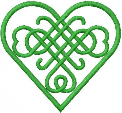 25+ best ideas about Celtic Heart on Pinterest.