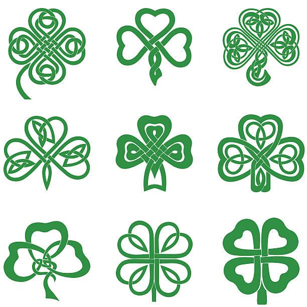 Best Celtic Knot Illustrations, Royalty.