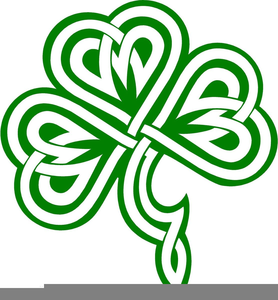 Clipart Celtic Knotwork.