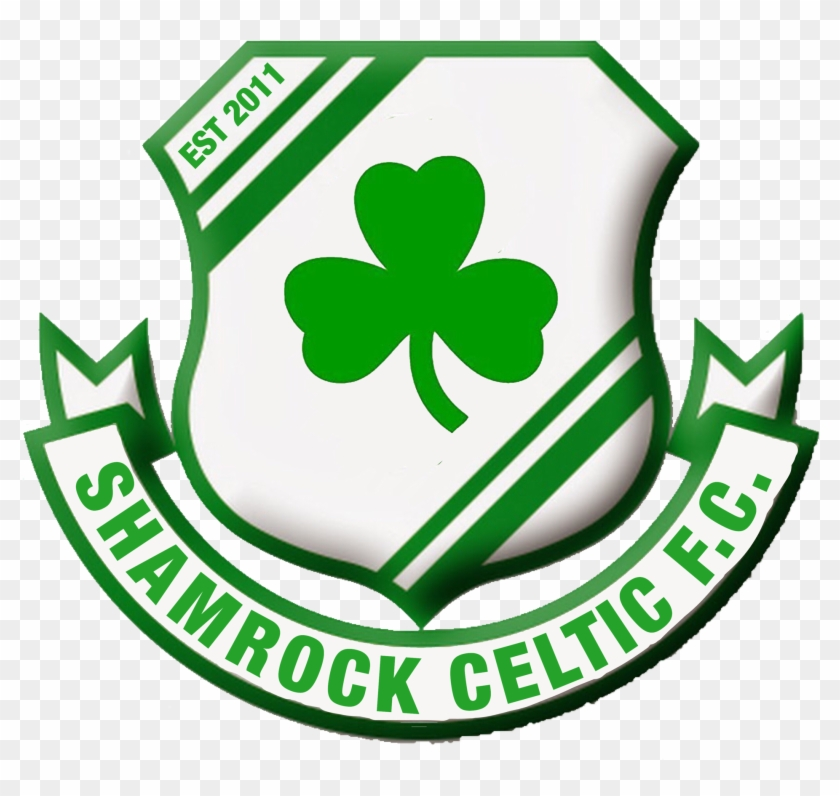 Shamrock Celtic.