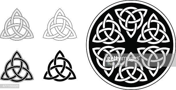 60 Top Celtic Symbols Stock Illustrations, Clip art, Cartoons.