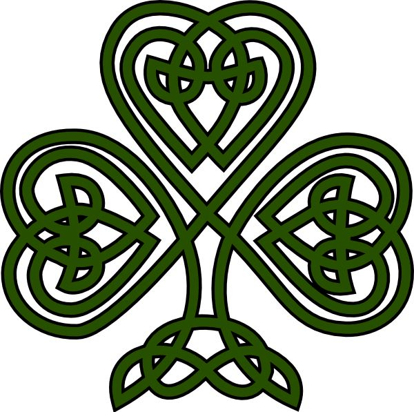 Irish wedding clipart 5 » Clipart Station.