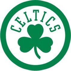 Boston celtics clip art.