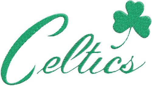 Boston celtics clipart.