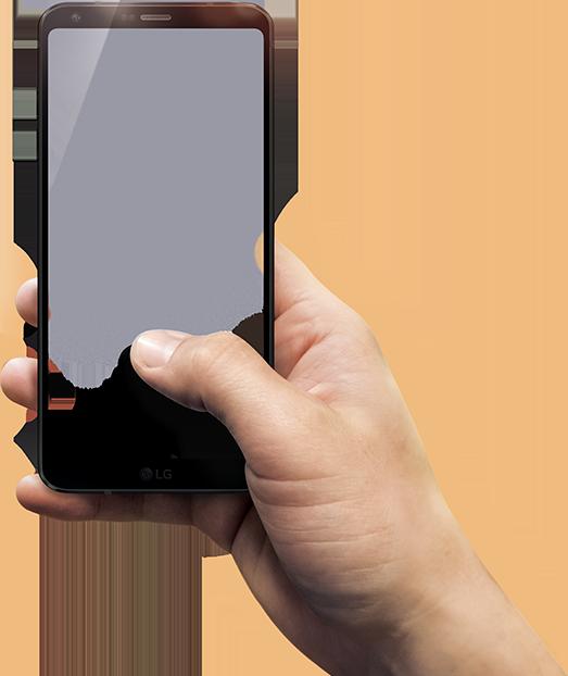 Celular Na Mão Png Vector, Clipart, PSD.