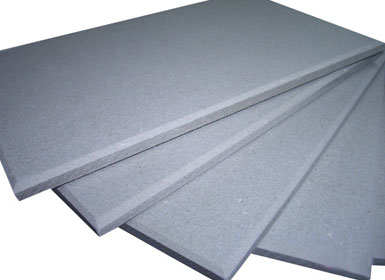 Cement Boards.