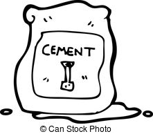 Cement bag Illustrations and Clip Art. 233 Cement bag royalty free.