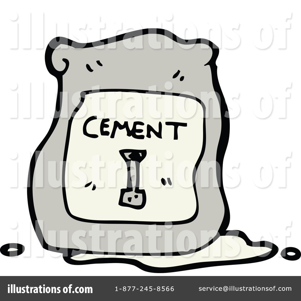 Cement Clipart #1190888.