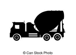 Cement truck Illustrations and Clip Art. 2,938 Cement truck.