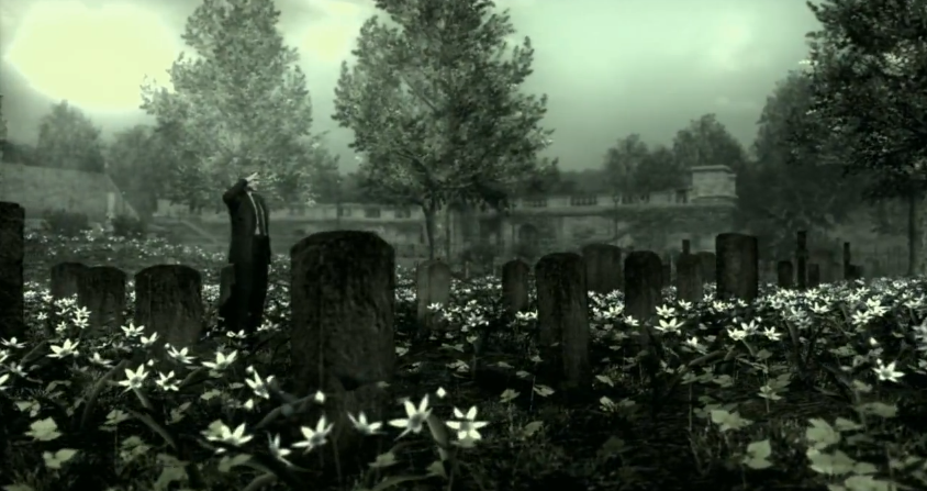 Cementerio png » PNG Image.