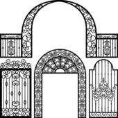 Cemetery Clip Art Illustrations. 8,941 cemetery clipart EPS vector.