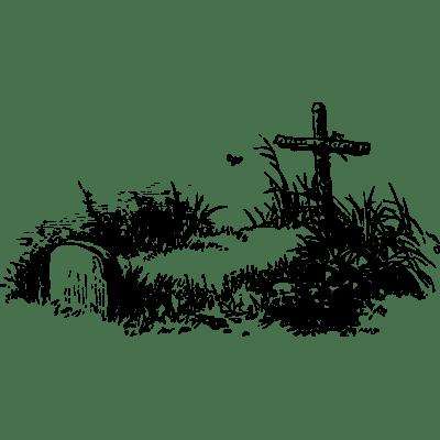 Graveyard transparent PNG images.