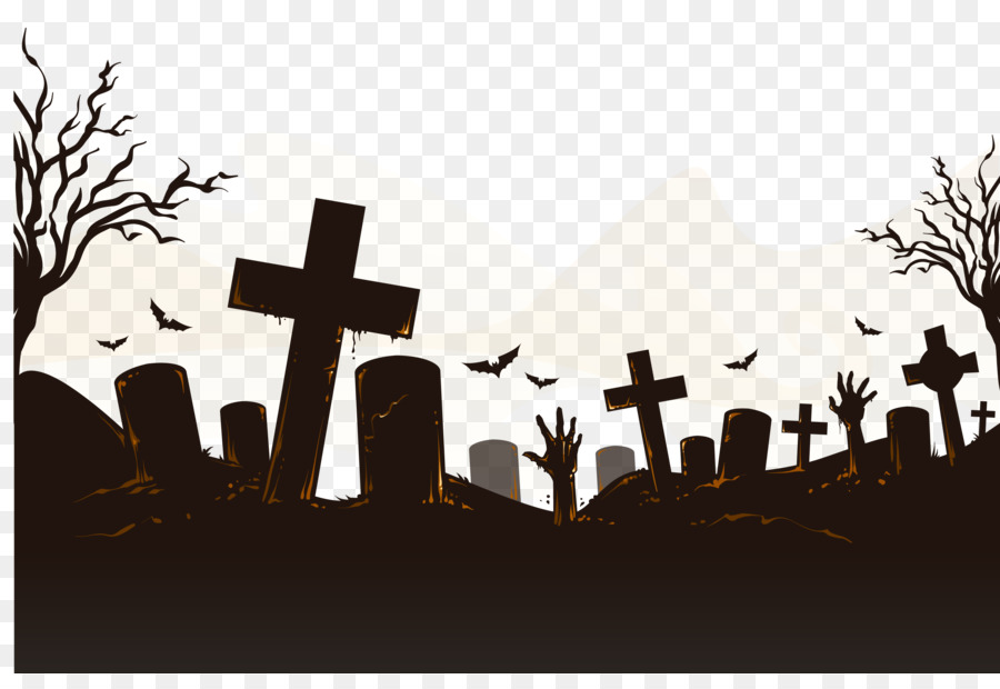 Cemetery Recreation png download.
