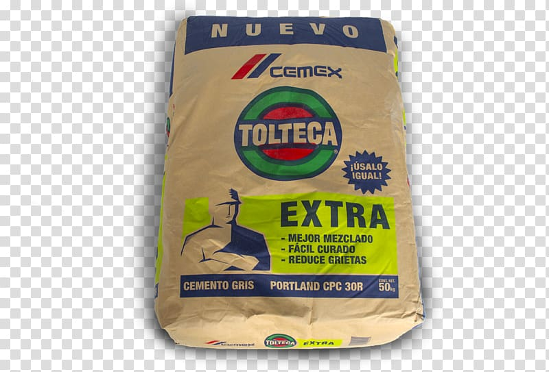 Material Cemex Tolteca Extra Cement Construction, cemento.