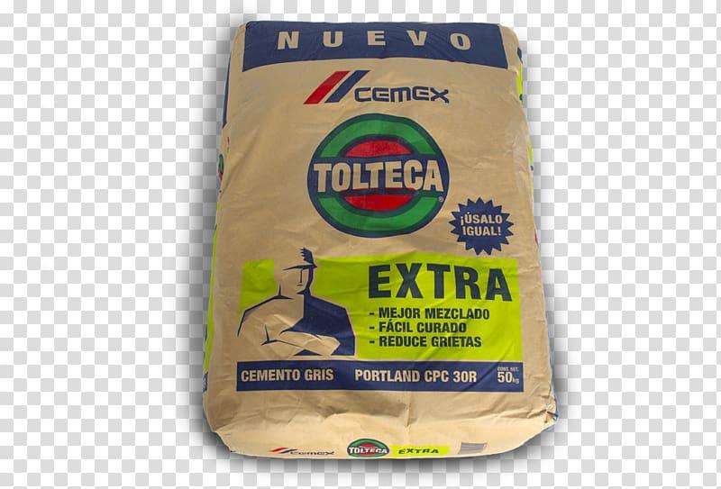 Material Cemex Tolteca Extra Cement Construction, cemento.