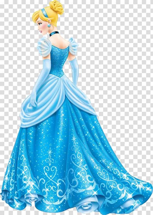 Cinderella Princess Aurora Ariel Disney Princess Dress.