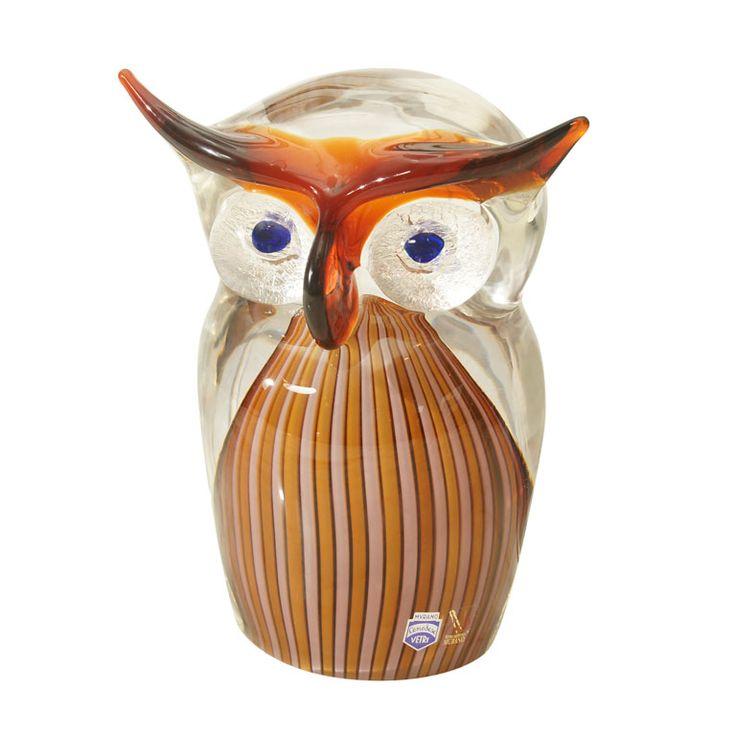 1000+ images about Owls glass/ uilen van glas on Pinterest.