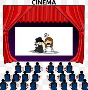 Cinema Film Art Clip Art, PNG, 800x676px, Cinema, Area, Art.