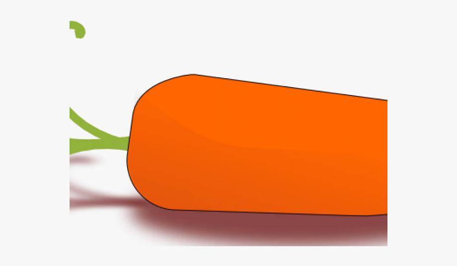 Cliparts Baby Carrots.