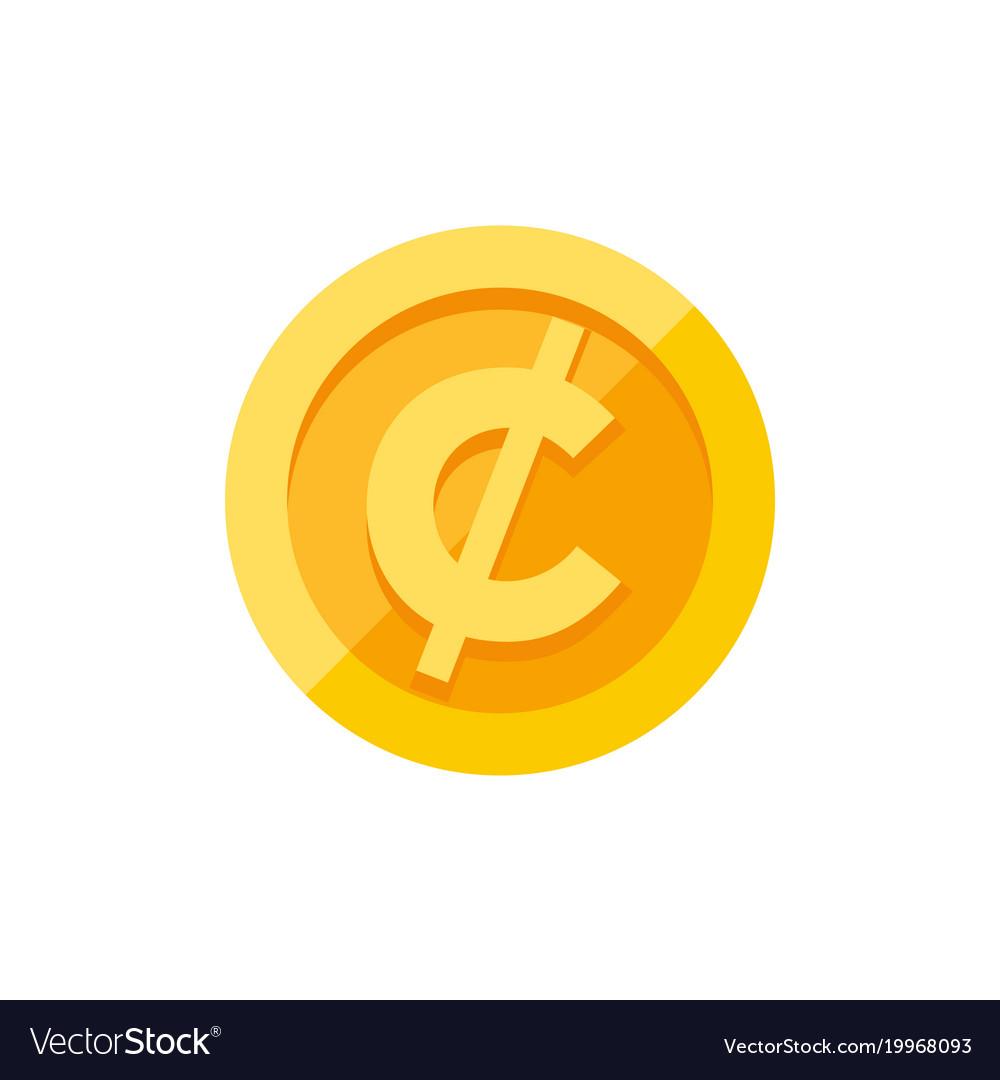 cent logo #4