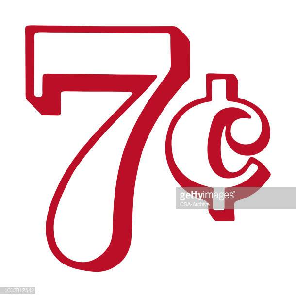 30 Top Cent Symbol Stock Illustrations, Clip art, Cartoons and Icons.