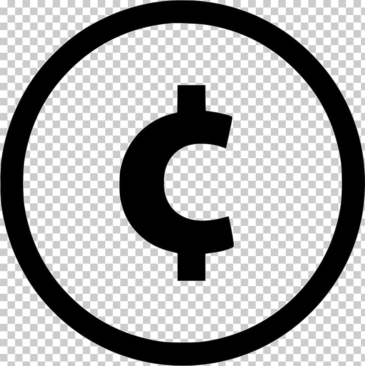 Computer Icons , Cent symbol PNG clipart.